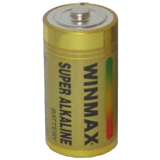 C Batteries